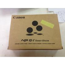 Toner Canon Np G-1 Modelo Np-1200-1520-1820-2020-2120