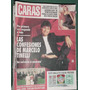 Revista Caras 663 Tinelli Barbra Streisand Les Luthiers