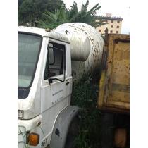 Volkswagem 26260 Ano 2006 Betoneira Completo Doc Ok Mecanic