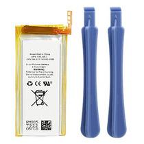 Batería Pila Litio Ion Ipod Nano 5 Gen A1320 Herramientas