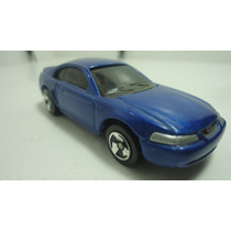 Maisto Ford Mustang Gt 1999 Ganalo..!!!!