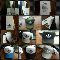 Gorras Adidas Originals Trucker Importadas