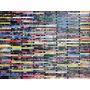 Vendo Lotes De 100 Filmes Dvds Originais A Partir De 1200