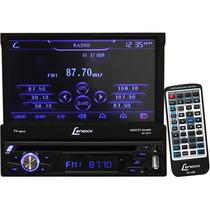 Dvd Player Automotivo Lenoxx Sound Ad 2677 Tv Digital