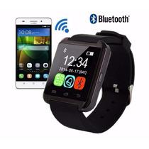 Reloj Inteligente Smartwatch U8 Bluetooth Android / Fernapet