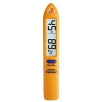 Ambient Tiempo Ws-ht12 Bolsillo Temperatura Y Humedad (termo