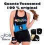 Guante Tecnomed 100% Original