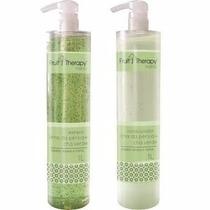 Left Hair Care- Fruit Therapy Nano Lima Da Pérsia Sham+ Cond