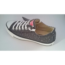 Tênis Converse All Star- Ct As Ox - Feminino - Com Brilho!