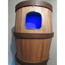 Barril Eletrônico Para Bebidas10 Litros Dose De 1 A 9 Reais
