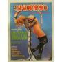 Revista Skorpio Noviembre De 1993 Viracocha Nº199