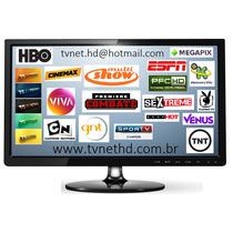 Disblôkiádo/ Internet Net/ Horiginal/tv Cabu
