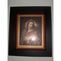 Cuadro Sagrado Corazón De Jesus