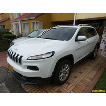 Jeep Cherokee Longitude At 3200cc