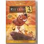 Dvd O Rei Leão 3 : Hakuna Matata - Edição Especial - Novo***