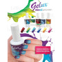 Mood Gel Esmalte Termico Mia Secret Cambia De Color 21 Dias