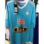 Camiseta Sporting Cristal Temporada 2016