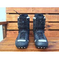 Botas Snowboard Flow Hombre Talle 43