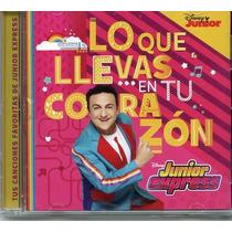 Topa - Lo Que Llevas En El Corazon
