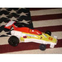 Auto De Carrera F1 -formula 1- De Chapa Ind Arg