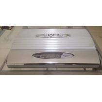 Petencia De Audio Boss Ch650 1000w 4 Canales