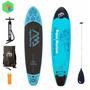 Paddle Board Inflable Aqua Marina Vapor Exclusivo