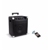 Sistema De Altavoces Portátiles Bluetooth Ion
