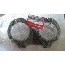 Carcaça Superior Painel Cg Fan 150 2012 »»original Honda««