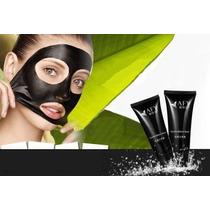 Máscara Negra Limpeza Do Rosto