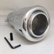 Ponteira Honda Cr-v 100% Alumínio - Mw 040 Heavy Line