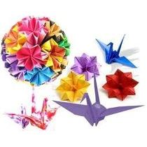Livro Origami Aprendendo Dobraduras Em Japones Livro Usado
