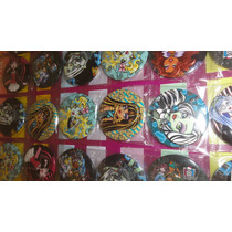 Souvenirs Prendedor Pin Personaje Infantil X10 Monster High