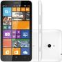 Aparelho Celular Nokia / Lumia 1320 Preto - Frete Grátis!!!