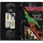 Principe De Las Tinieblas John Carpenter///vhs (cassette)