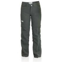 Pantalon Doble Desmontable En Rip Stop - Secado Rapido -