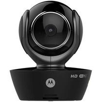 Camara De Seguridad Wifi Motorola Focus85-b Monitoreo Hd