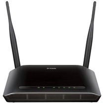 Roteador Wireless N 2.4ghz 300mbps Dir-615 D-link