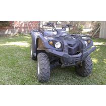 Gamma Np500 4x4 2011