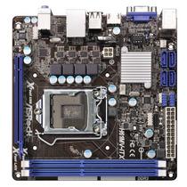 Tarjeta Madre Asrock Intel 1155 Core I3 I5 I7 Ddr3 Vga Hdmi
