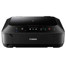 Multifuncional Canon Pixma Jato Mg6610 Imp/copia/scan Wi-fi