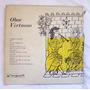 Vinilo./ Oboe Virtuoso./ A. Lardrot./ F. Prohaska.