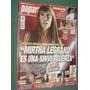 Revista Paparazzi 399 Moria Casan Monica Farro Guirao Diaz