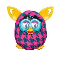 Furby Boom Sunny Hasbro - Rosa Português - Promoção