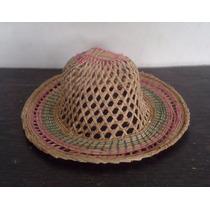Sombrero De Moriche