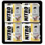 Nitro Whey 4 Cajas 40sachets(1280gr) Mpc Nutricion Deportiva