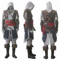 Fantasia Assassins Creed Super Luxo Com Phantom Blade
