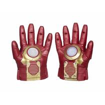 Guantes Iron Man Marvel Avengers Ultron Hasbro