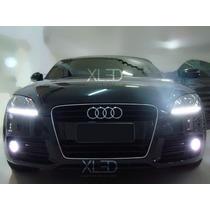 Acessórios Peças Audi - Super Led Milha Audi A3 Tt A4 A5