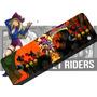 Sunset Riders n. 51