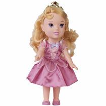 03 Bonecas Primeira Princesa Aurora,rapunzel,bela